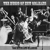Thumbnail for the Jelly Roll Morton - Wolverine Blues link, provided by host site