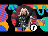Thumbnail for the Little Mix - Woman Like Me (Radio 1's Big Weekend 2019)   FLASHING IMAGES link, provided by host site