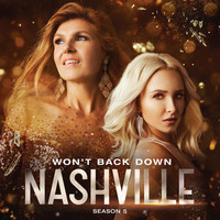 Thumbnail for the Nashville Cast - Won't Back Down link, provided by host site