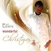 Thumbnail for the Nigel Lewis - Wonderful Christmas link, provided by host site