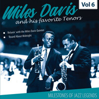Thumbnail for the Miles Davis - Woody'n You link, provided by host site