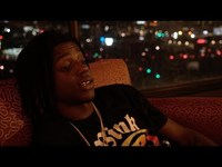 Thumbnail for the OMB Peezy - WORD of MOUTH: Documentary link, provided by host site