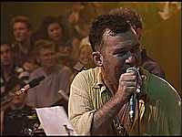 Thumbnail for the Jimmy Barnes - Working Class Man link, provided by host site