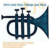 Thumbnail for the Steve Lane - Working Man Blues link, provided by host site