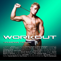 Thumbnail for the RuPaul - Workout:Pumping House (From Working Out, To Working It-Megamix) link, provided by host site