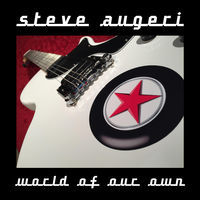 Thumbnail for the Steve Augeri - World of Our Own link, provided by host site