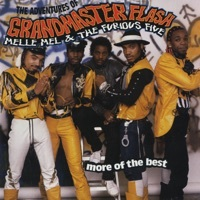 Thumbnail for the Grandmaster Flash - World War III (LP Version) link, provided by host site