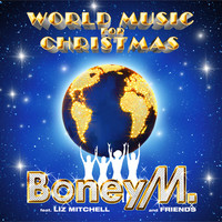 Thumbnail for the Boney M. - Worldmusic for Christmas link, provided by host site
