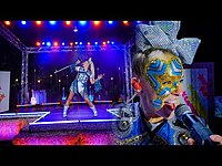 Thumbnail for the JoJo Siwa - WORLDWIDE LIVE 7.0 link, provided by host site
