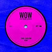 Thumbnail for the Zara Larsson - WOW (Remix) link, provided by host site