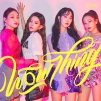 Thumbnail for the Seulgi - Wow Thing link, provided by host site