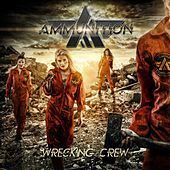 Thumbnail for the Ammunition - Wrecking Crew link, provided by host site