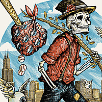 Thumbnail for the Dead & Company - Wrigley Field, Chicago, IL link, provided by host site