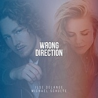 Thumbnail for the Ilse DeLange - Wrong Direction link, provided by host site