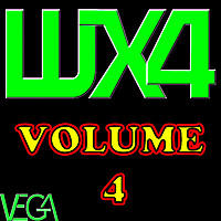 Thumbnail for the Vega - Wx4 Volume 4 link, provided by host site