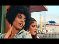 Thumbnail for the Rauw Alejandro - X Anitta - Brazilera (Audio Oficial) link, provided by host site