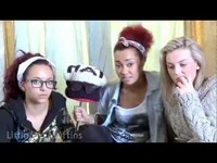 X factor week 4 video diary thumb