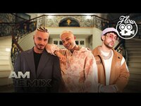 Thumbnail for the Nio Garcia - AM Remix (Video Oficial) link, provided by host site