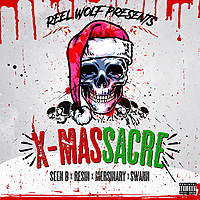 Thumbnail for the Reel Wolf - X-Massacre link, provided by host site