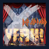 Thumbnail for the Def Leppard - X, Yeah! & Songs From The Sparkle Lounge: Rarities From The Vault link, provided by host site