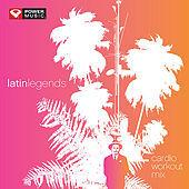 Thumbnail for the Celestine - Y Yo Sigo Aqui (Power Remix) link, provided by host site