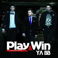 Thumbnail for the Play & Win - Ya Bb (Radio Version) link, provided by host site