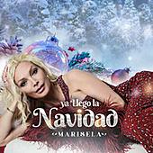 Thumbnail for the Marisela - Ya Llego la Navidad link, provided by host site
