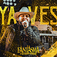 Thumbnail for the El Fantasma - Ya Ves link, provided by host site