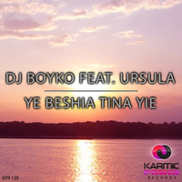 Thumbnail for the DJ Boyko - Ye Beshia Tina Yie link, provided by host site