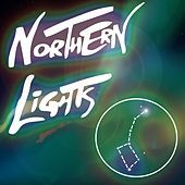 Thumbnail for the Northern Lights - Yellow link, provided by host site