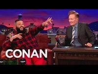 Yells his name on conan conan on tbs thumb