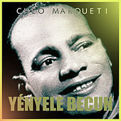 Thumbnail for the Cheo Marquetti - Yenyele Becun link, provided by host site