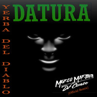 Thumbnail for the Datura - Yerba Del Diablo link, provided by host site