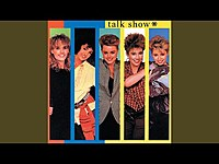 Thumbnail for the The Go-Gos - Yes Or No link, provided by host site