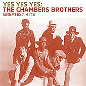 Thumbnail for the The Chambers Brothers - Yes Yes Yes link, provided by host site