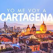Thumbnail for the Martina La Peligrosa - Yo Me Voy a Cartagena link, provided by host site