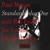 Thumbnail for the Charlie Haden - You and the Night and the Music link, provided by host site