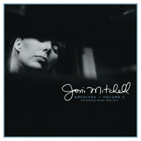 Thumbnail for the Joni Mitchell - You Can Close Your Eyes (with James Taylor) [Live on In Concert, BBC, Paris Theatre, London, England] link, provided by host site