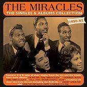 Thumbnail for the The Miracles - (You Can) Depend On Me link, provided by host site