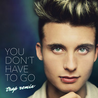 Thumbnail for the Christian Collins - You Don't Have To Go (Trap Remix) link, provided by host site