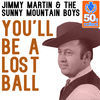Thumbnail for the Jimmy Martin - You'll Be a Lost Ball (Remastered) link, provided by host site