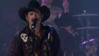 Image of Brooks & Dunn linking to their artist page due to link from them being at the top of the main table on this page