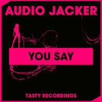 Thumbnail for the Audio Jacker - You Say link, provided by host site