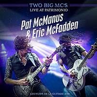 Thumbnail for the Eric McFadden - You Shook Me All Night Long - Live link, provided by host site