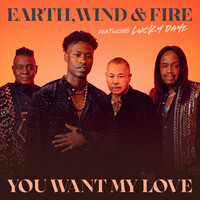Thumbnail for the Earth, Wind & Fire - You Want My Love link, provided by host site
