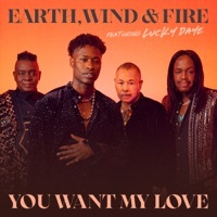 Thumbnail for the Earth - You Want My Love link, provided by host site