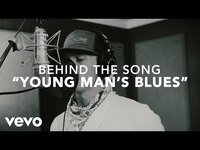 Thumbnail for the Parker McCollum - Young Man's Blues (Behind The Song) link, provided by host site