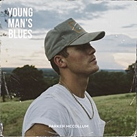 Thumbnail for the Parker McCollum - Young Man's Blues link, provided by host site