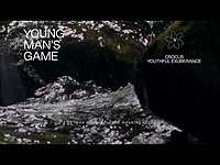 "Thumbnail for the Fleet Foxes - ""Young Man's Game"" link, provided by host site"