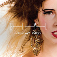 Thumbnail for the Boyd - Young Womanhood link, provided by host site